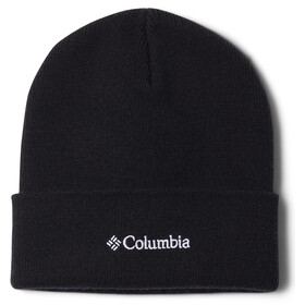 Columbia City Trek Bonnet Épais, black